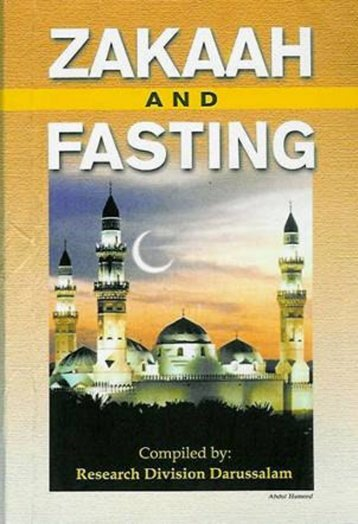 Zakaah and Fasting - Mission Islam