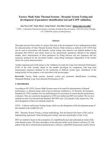 Paper Format Guidelines  Cpv Consortium