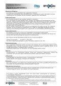 TDS Serie HP-E3000GL - HP-Textiles - Seite 4