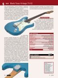 Blade Texas Vintage TV 62 - FX-Music Group - Page 4