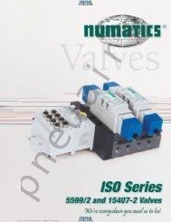 ISO Series Valves.pdf - Coast Pneumatics