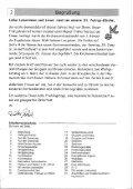 Gemeindebrief März bis April 2009 - St. Petrus – Hamburg-Heimfeld - Page 2