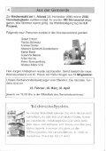 Gemeindebrief März bis April 2009 - St. Petrus – Hamburg-Heimfeld - Page 4