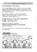 Gemeindebrief März bis April 2009 - St. Petrus – Hamburg-Heimfeld - Page 6