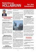 Nachrichten aus - Hollabrunn - SPÖ - Seite 2