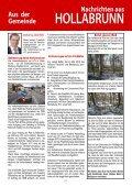 Nachrichten aus - Hollabrunn - SPÖ - Seite 5