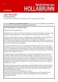 Amtliche Nachrichten aus - Hollabrunn - SPÖ - Seite 3