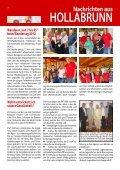 Amtliche Nachrichten aus - Hollabrunn - SPÖ - Seite 7