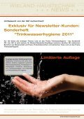 wieland-haustechnik + + + + + + news - cuprotherm - Seite 3