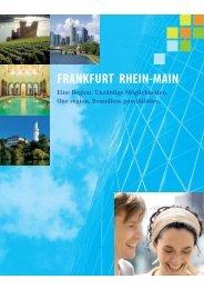 FRANKFURT RHEIN-MAIN