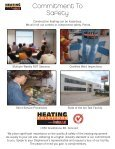 Stephenson's Heating Solutions - Stephenson's Rental Services - Page 4