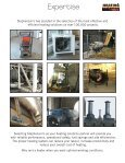 Stephenson's Heating Solutions - Stephenson's Rental Services - Page 5