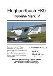 FK9 MK4 Rev 47.pdf - FK-Lightplanes