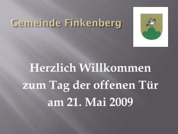 Gemeinde Finkenberg