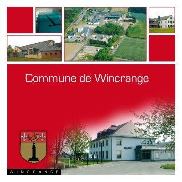 Commune de Wincrange