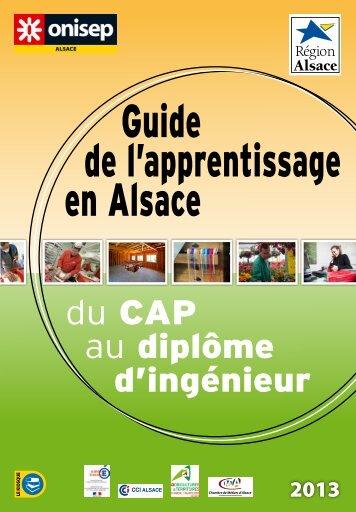 du CAP au diplôme d'ingénieur - Onisep