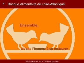 Associations en Loire Atlantique - Direction régionale de l ...