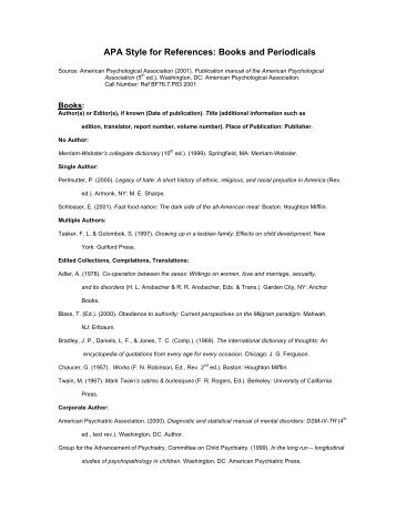 apa guidelines outline Apa styles writing a research or term paper in apa format this starter template provides easy access to styles that match apa guidelines.