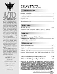 1) ATQ Summer 2006 Pages - Airlift/Tanker Association