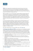 Le guide d'iPeN sur Le Nouveau traité sur Le mercure - Page 2