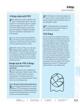 PTFE O-Rings Catalog - CoorsTek - Page 3