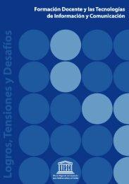 Formación docente y las tecnologías - OEI