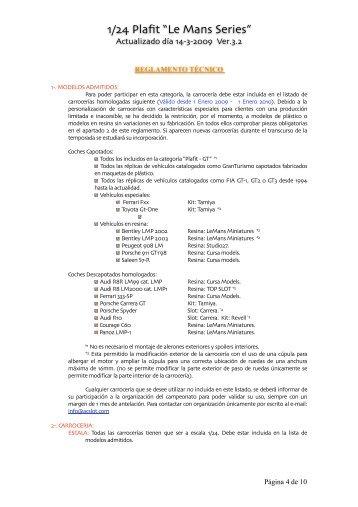Reglamento LMS 3_2 - ACS slot