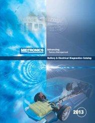 Battery & Electrical Diagnostics Catalog - Ctequipmentguide.ca