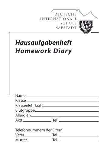 Download Homework book Low res. pdf file - Torsten Koehler
