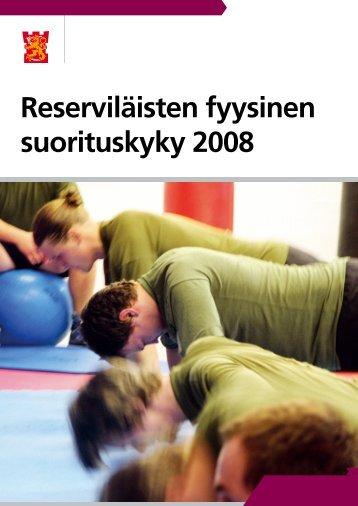 Reservilaistutkimus_2008