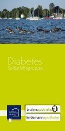 Diabetes-Selbsthilfegruppe (PDF) - Ambulante Krankenpflege ...