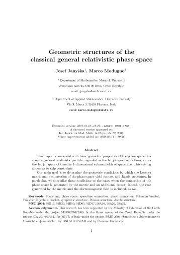 applications of discrete structures for computing