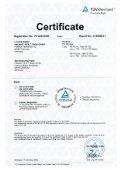 Polykrystalický vysokovýkonnostní modul PXL - Heckert Solar - Page 2