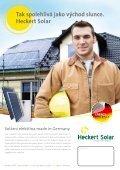 Polykrystalický vysokovýkonnostní modul PXL - Heckert Solar - Page 6