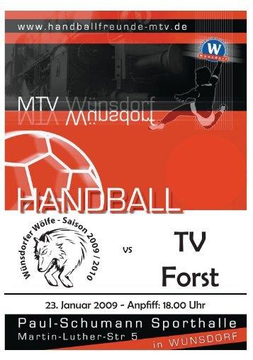 TV Forst