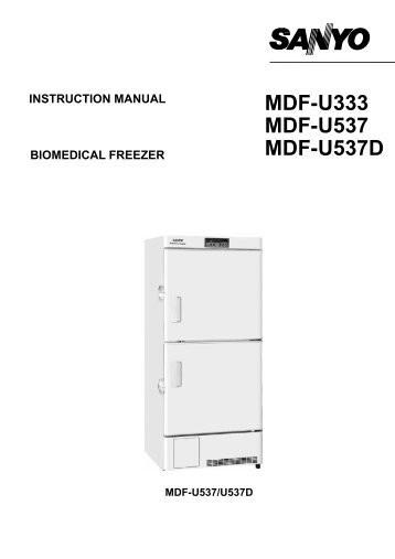 MDF-136 MDF-236 MDF-436