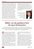 MIT meinen Wurzeln LEBEN - Franz Sales Verlag - Seite 6