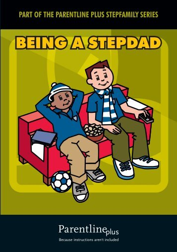 Being a Stepdad