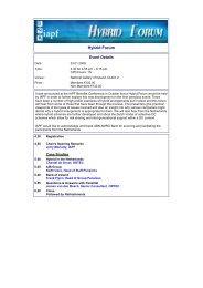 Download Brochure - Irish Association of Pension Funds