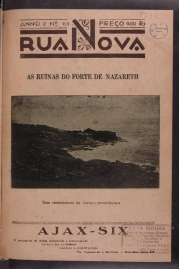 Page 1 ANNO 2 N2 63 PREço 400 R, Y; D». Mammut,` _ C ` = ~ my ...
