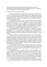 estudos etnobotanicos qualitativos e quantitativos em comunidades ...