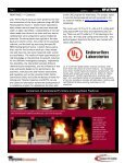Upholstered Furniture Flammability Study - Center for Campus Fire ... - Page 4
