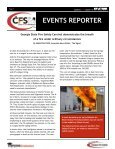 Upholstered Furniture Flammability Study - Center for Campus Fire ... - Page 5