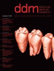 2013 ddm: Die prothetische Versorgung des zahnlosen Unterkiefers ...