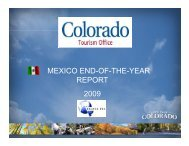 MEXICO END-OF-THE-YEAR REPORT 2009
