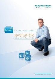NAVIGATOR - AlphaCom Computertechnik GmbH