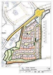 Bebauungsplan Repsäcker, Schatthausen - Stadt Wiesloch