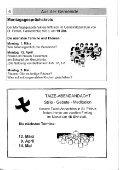 Gemeindebrief für März bis Mai 2010 - St. Petrus – Hamburg-Heimfeld - Page 4