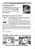 Gemeindebrief für März bis Mai 2010 - St. Petrus – Hamburg-Heimfeld - Page 6