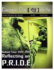 June 2013 - Auburn School District